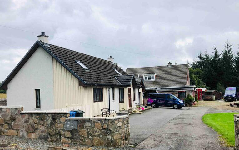 Benview Holiday Home